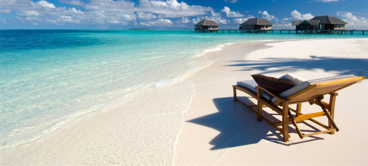 Lastminute Maldive - Yalla Yalla