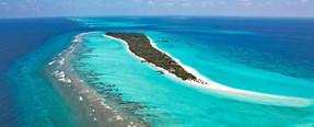 Atollo di Madhiriguraidhoo