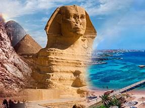Cairo e Sharm El Sheikh