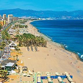 Spagna - Costa del Sol