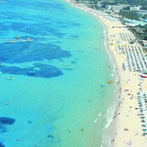 Costa Tunisina