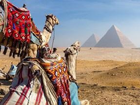 Crociera e Tour Classico Egitto