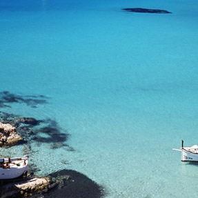 Baleari - Formentera