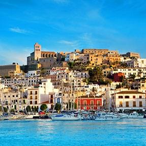 Baleari - Ibiza