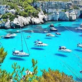 Baleari - Minorca