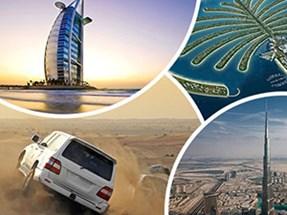 Tour Dubai