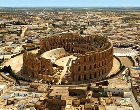 Tour della Tunisia