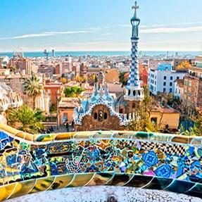 Tour della Spagna