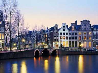 Vacanze ad amsterdam prenota il tuo viaggio ad amsterdam for Amsterdam offerte viaggi