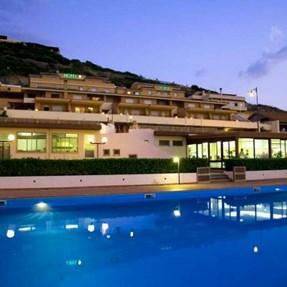 HOTEL CLUB LA BAIA