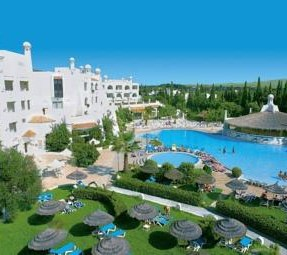 HAMMAMET GARDEN RESORT & SPA