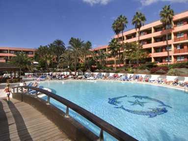 Vacanze Hotel H10 Conquistador Foto Playa De Las