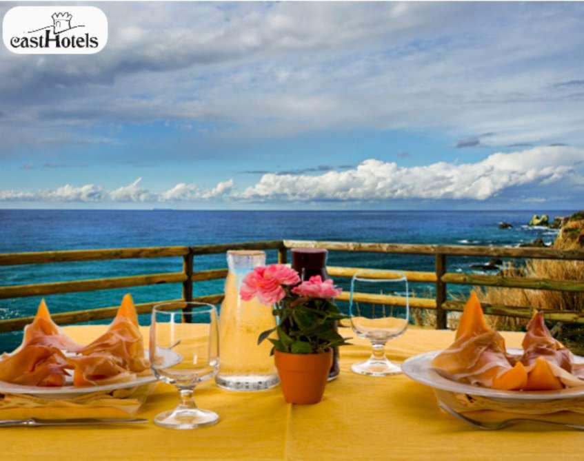 Park Hotel Baia Delle Sirene Campania Ischia Yalla Yalla