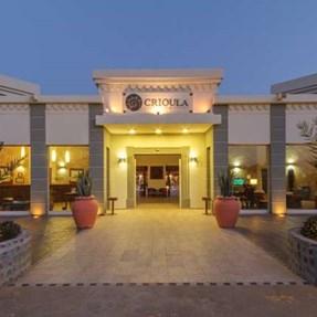 CRIOULA CLUB HOTEL & RESORT