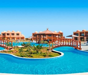 WADY LAHMY AZUR BEACH HOTEL