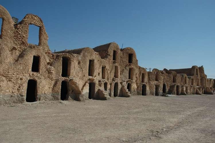 TOUR DELLE OASI DA DJERBA 4/5*, RADISSON BLU PALACE RESORT & THALASSO | Tour della Tunisia