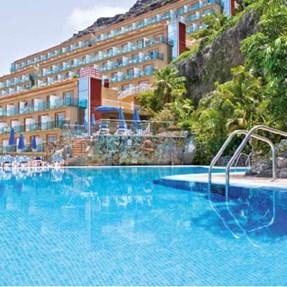 HOTEL MOGAN PRINCESS AND BEACH CLUB
