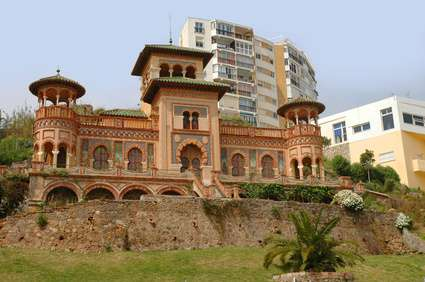 ROULETTE 4* P.F.ROYAL AL ANDALUS/MONARQUE FUENGIROLA PARK | Costa del Sol
