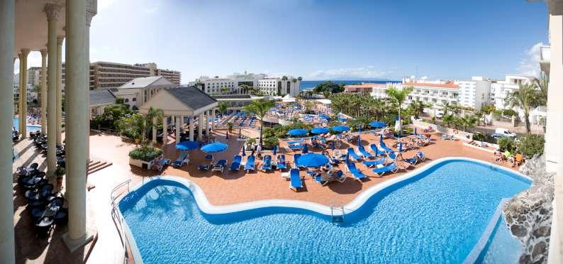 HOTEL BAHIA PRINCESS   Tenerife