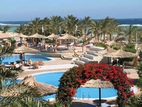 FLAMENCO BEACH HOTEL