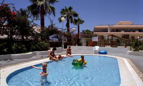 HOTEL CATALONIA ORO NEGRO | Tenerife