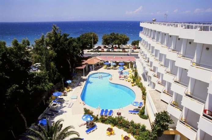 HOTEL LITO, HOTEL LITO | Rodi