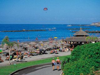 ROULETTE HOTEL 3* TENERIFE *MEZZA PENSIONE* | Tenerife