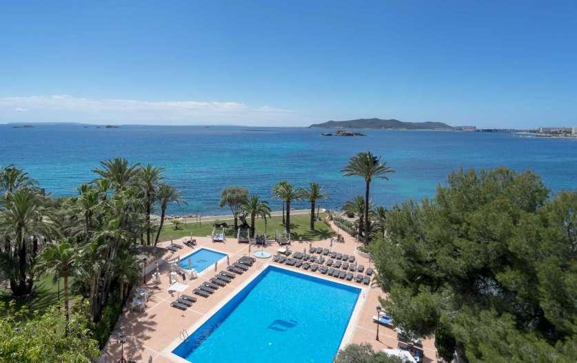 HOTEL THB LOS MOLINOS | Ibiza