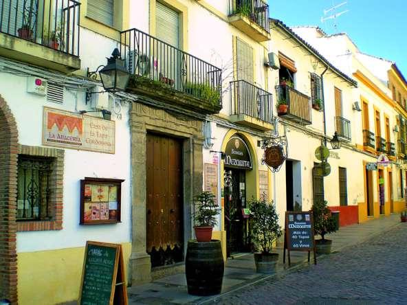 TOUR ANDALUSIA IN MODO INSOLITO 3* | Tour della Spagna