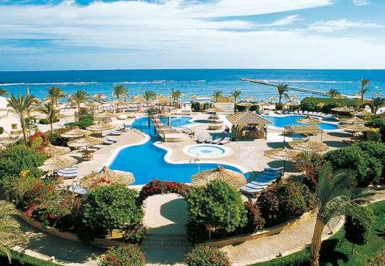 HOTEL PARADISE FRIENDS FLAMENCO BEACH & RESORT | Marsa Alam