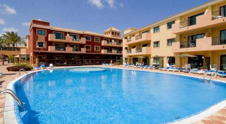 LABRANDA ALOE CLUB RESORT | Fuerteventura