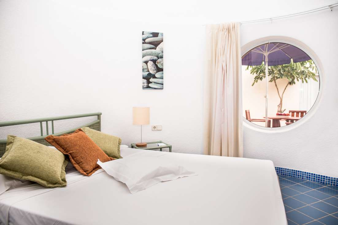 HOTEL RISCO DEL GATO SUITES THE SENSES COLLECTION | Fuerteventura