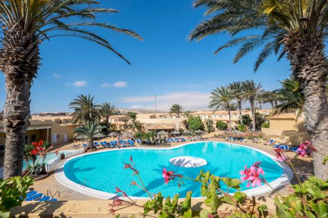 HOTEL ROYAL SUITE | Fuerteventura