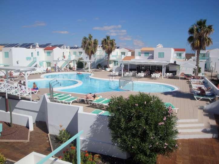 LABRANDA TAHONA GARDEN   Fuerteventura