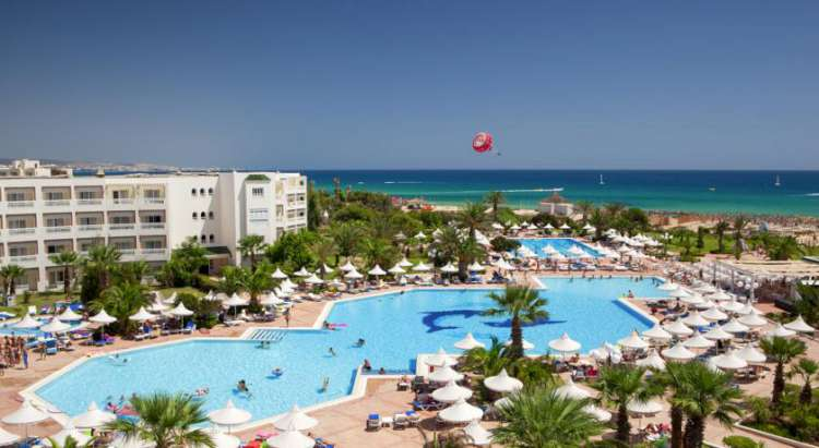 HOTEL VINCCI MARILLIA, HOTEL VINCCI MARILLIA | Hammamet