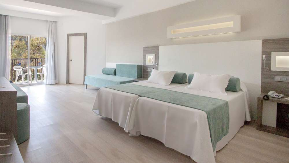 HOTEL FERGUS BERMUDAS | Maiorca