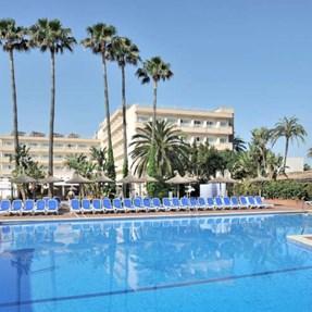 HOTEL PARADISE FRIENDS PIONERO/SANTA PONSA PARK *HBB*