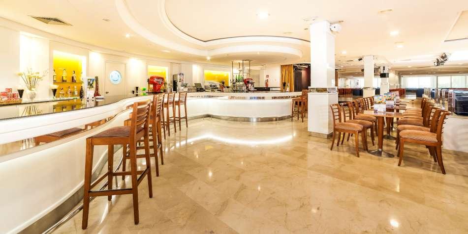 HOTEL PARADISE FRIENDS PIONERO/SANTA PONSA PARK | Maiorca
