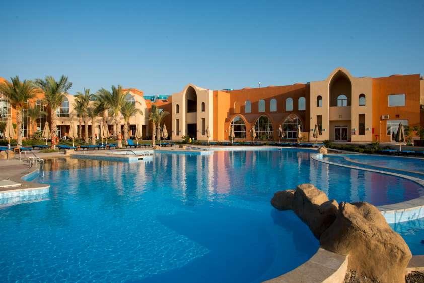 HOTEL NOVOTEL MARSA ALAM | Marsa Alam