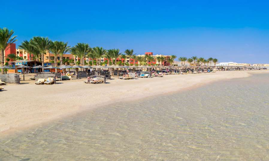 HOTEL ROYAL TULIP BEACH RESORT | Marsa Alam