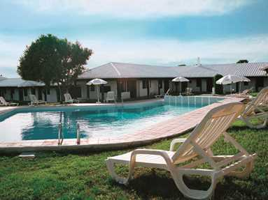 Appartamenti Playa Blanca Minorca