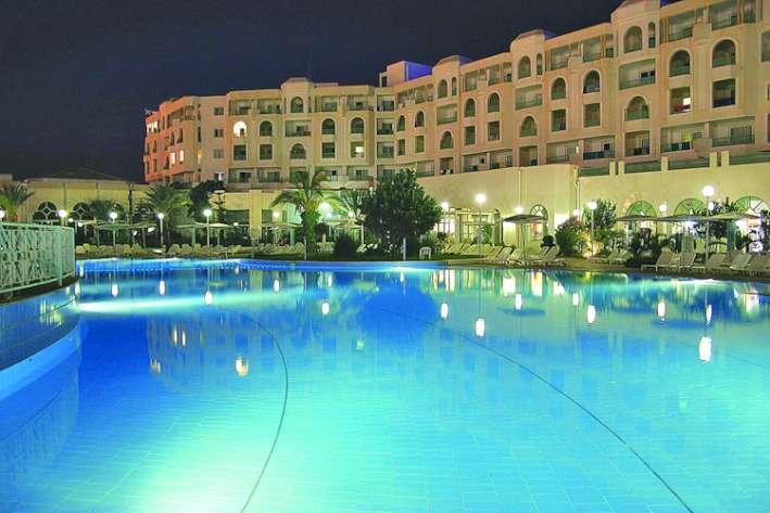 HOTEL EL MOURADI HAMMAMET PARADISE FRIENDS | Hammamet
