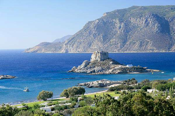 TOUR KOS INSOLITO 3*, HOTEL SOVEREIGN | Tour Isole Greche