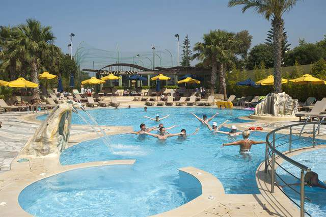 STAR BEACH VILLAGE & WATER PARK | Creta