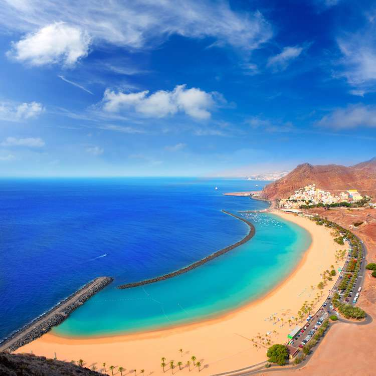 ROULETTE HOTEL 3* TENERIFE *ALL INCLUSIVE*