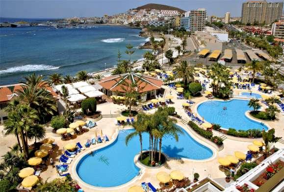 ARONA GRAN HOTEL&SPA | Tenerife