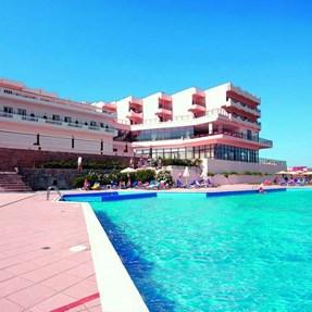 HOTEL PARADISE FRIENDS THEMIS BEACH