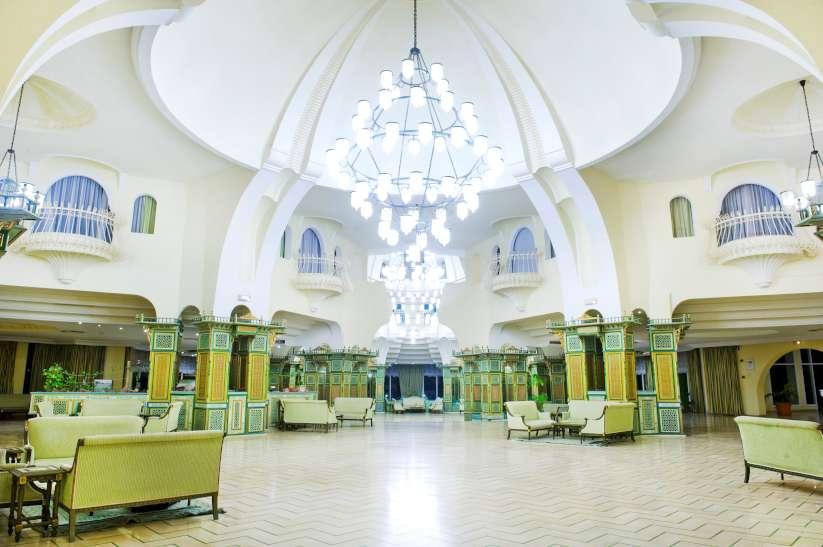 HOTEL LTI MAHDIA BEACH AND AQUAPARK   Mahdia