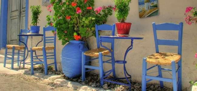TOUR KOS INSOLITO 3*, HOTEL BOURADANIS VILLAGE | Tour Isole Greche