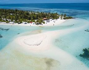 Atollo di Bodufinolhu